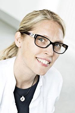 Kecia Ardensø